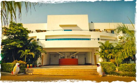 Nagpur-Vidarbha Ashram Campus