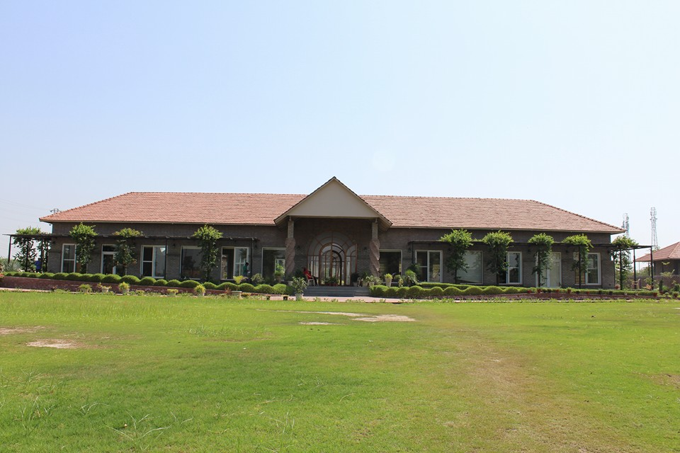 Kosi, UttarPradesh, India Campus