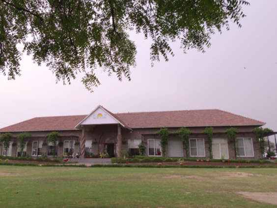 Kosi, UttarPradesh, India Campus